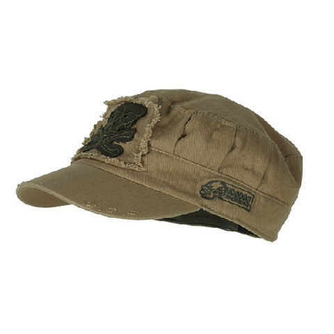 """Ranger Roll"" TActical Cap"