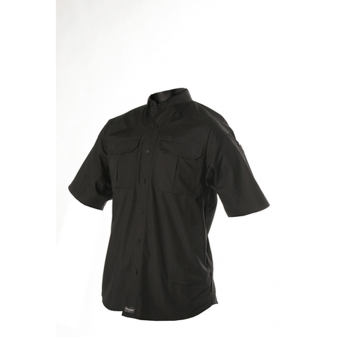 WARRIOR WEAR LIGHT WEIGHT TAC SHIRT -S-S