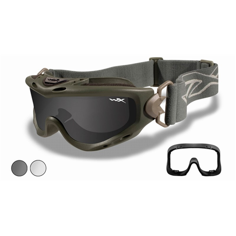 WX-Spear Goggle