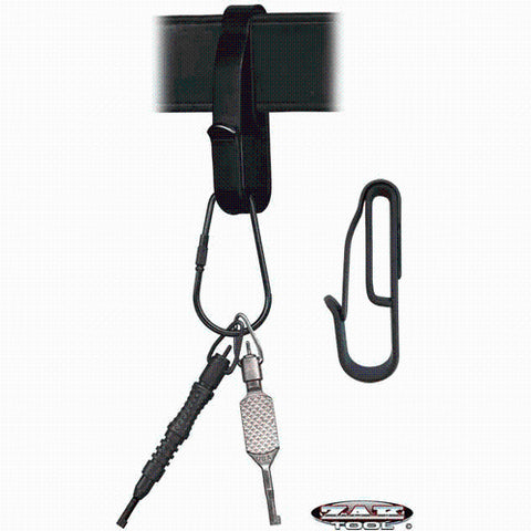 ZAK Tactical Key Ring Holder
