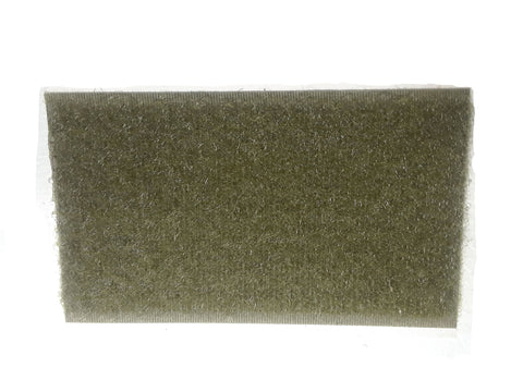 PT Helmets OD Green Velcro Loop Patch