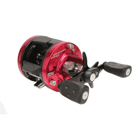 AMBSX-5600  AMBSX-5600 ROUND BCAST REEL