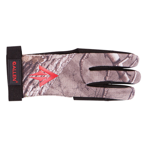 Ambi Traditional Archery Glove Small,RTX