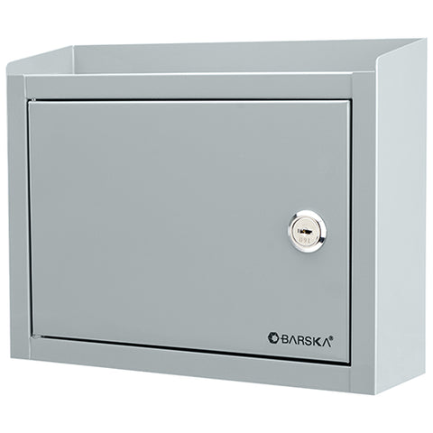 Multi Purpose Drop Box,9.75x.3x7.75  INCH