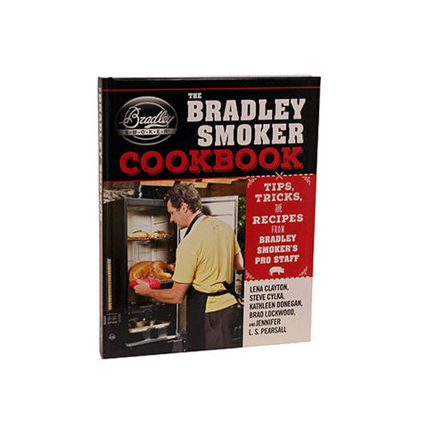 Bradley Cookbook
