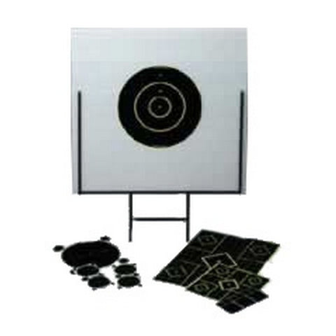 Portable Shooting Range/Targets