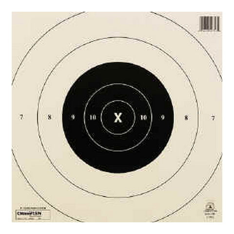 NRA 25Yd Timed Rapid Fire