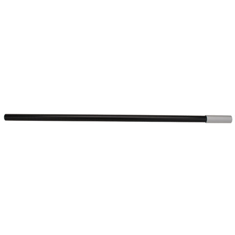 2 Foot .625 Blowgun Extension