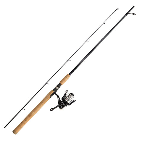 "W&M Eagle Claw Float Combo 10'6"" Spinning"