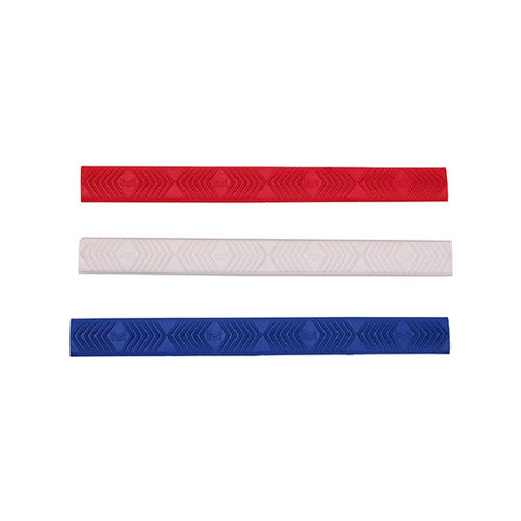 M-LOK Rail Cover 1 ea Red, White and Blue