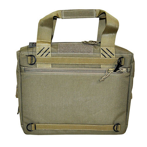 Tactical Cooler w/Handgun Storage