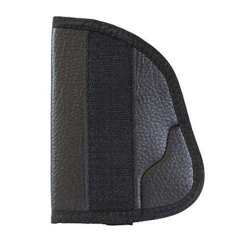 VISM CCW Holster With Hook Fastener Strip