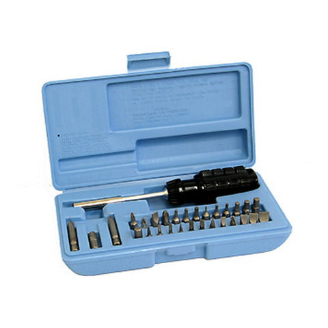Gunsmith Tool Kit 31-Piece