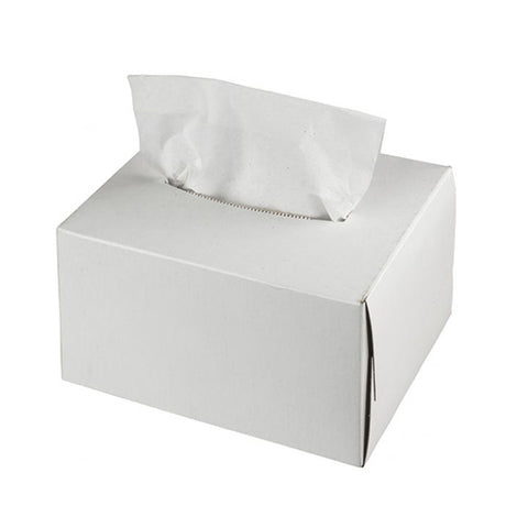 Box with 300 Lens Cleaning Tissues