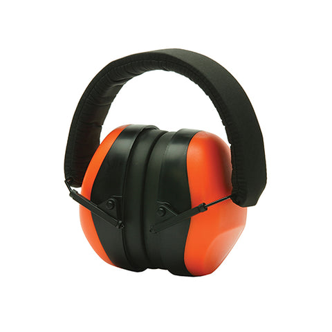 Earmuffs PM80 Series Orange NRR 26 dB