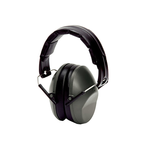 Earmuffs PM90 Series Gray NRR 24dB