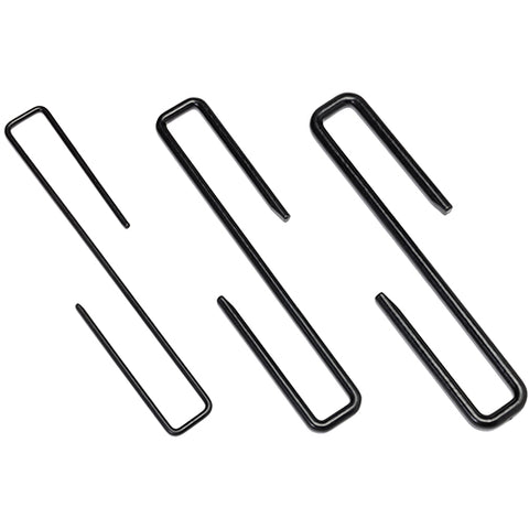 HANDGUN HANGERS MIXED PACK (2 EA CALIBER)