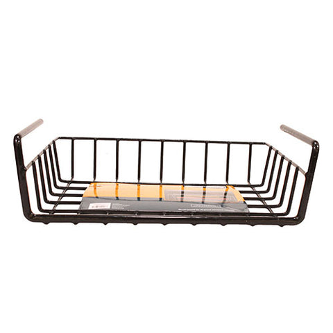 "SNAPSAFE HANGING SHELF BASKET (8.5""x11"")"