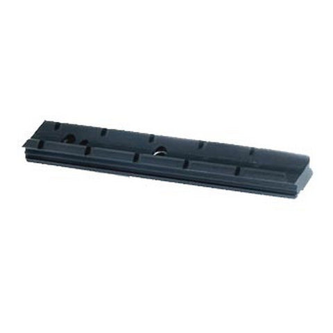 "7/8"" Dovetail Mount, Fixed, Black"