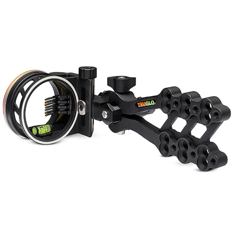Hyper-Strike 7 Light Ddp Blk