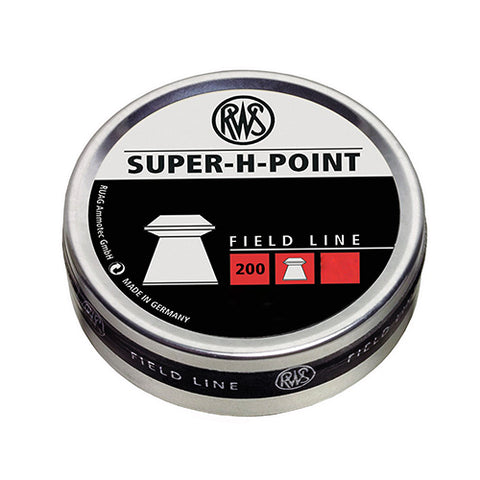 RWS Super-H-Point-Field Line,.22 (Per200)