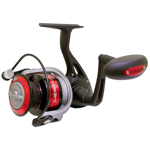 FIN NOR MEGA LITE SPINNING