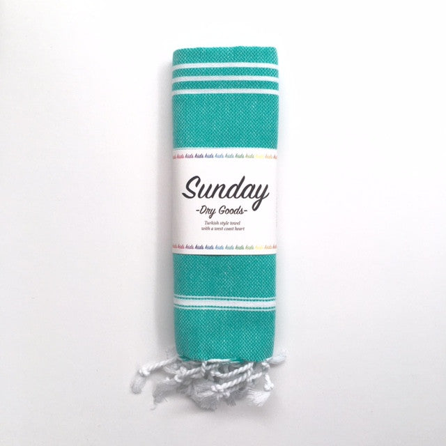 Kids Everday Towel