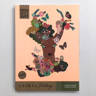 Animal Fantasy-Decoration Kit