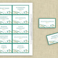 printable name cards