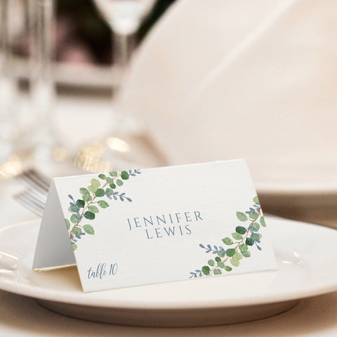 8b7fccd8c2ceb Place Card Templates (Tent)