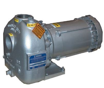 "2"" Self Priming Motor Driven Pump (02C3-E.75)"