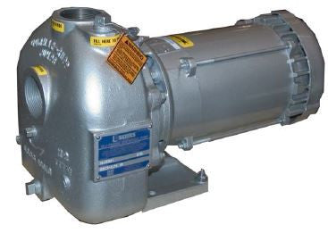 "2"" - 1 HP Self Priming Explosion Proof Centrifugal Pump (02C3-X1)"
