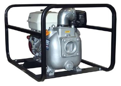 "3"" Self Priming Gasoline Centrifugal Pump (03H1-GX390)"