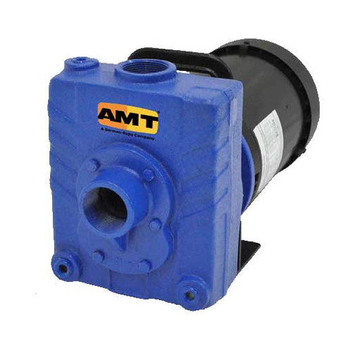 electric centrifugal AMT pump