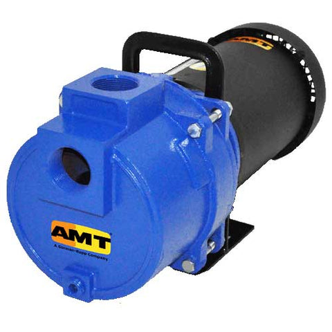 "1-1/2"" Two Stage Sprinkler Booster Pump"