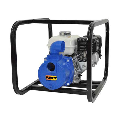"2"" Gasoline Driven Dredging Pump"