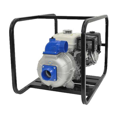 "3"" 8 HP IPT Diesel Driven High Pressure Pump"