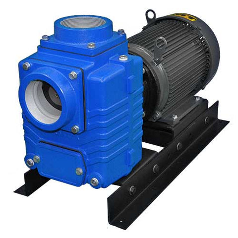 "4"" Cast Iron Centrifugal Pump"