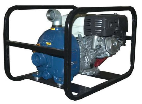 "2"" Portable Gas Engine Centrifugal Pump (82E-GX270)"