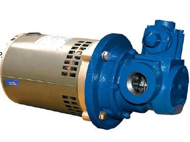 "1"" Positive Displacement Rotary Gear Pump"