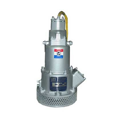 S2A1 Submersible Pump by Gorman-Rupp