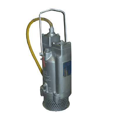 "2"" Gorman-Rupp Submersible Pump"