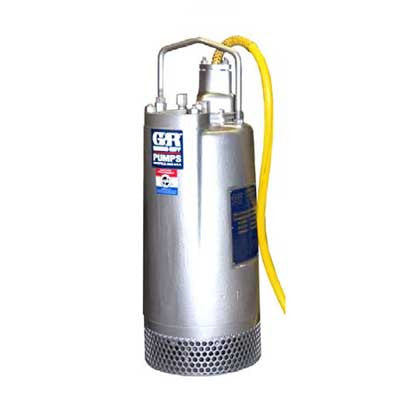 S3B1 Submersible Pump by Gorman-Rupp