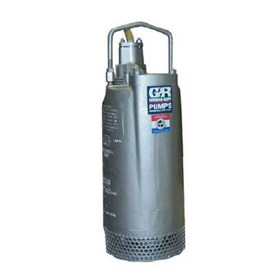 "S3C1 3"" Submersible Pump by Gorman Rupp"