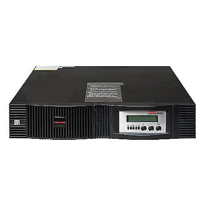 1.5 kVA 2U Rackmount Double Conversion Online UPS (T1S0A1500AXAR2)