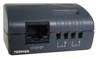 Toshiba Environmental Monitoring Device (RMTI-EMD-HT)