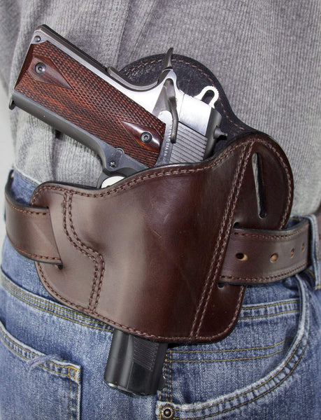 What style of holster should you buy? Holsters 101