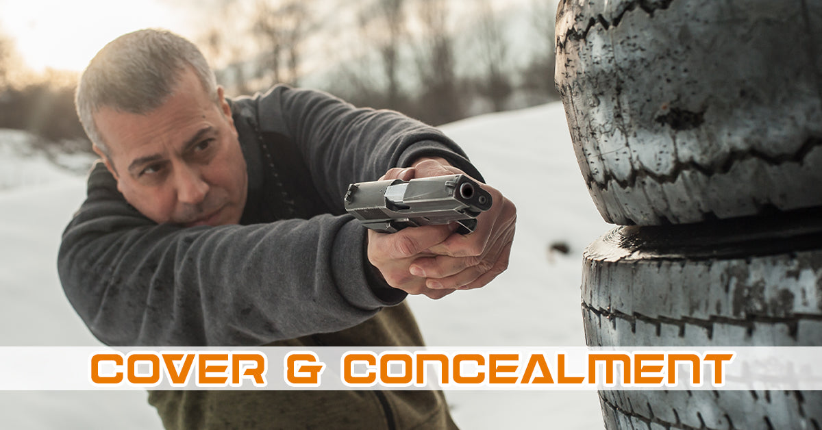 The Difference Between Cover and Concealment