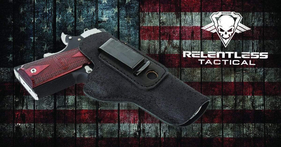 Everyone is talking about this American Made Holster!
