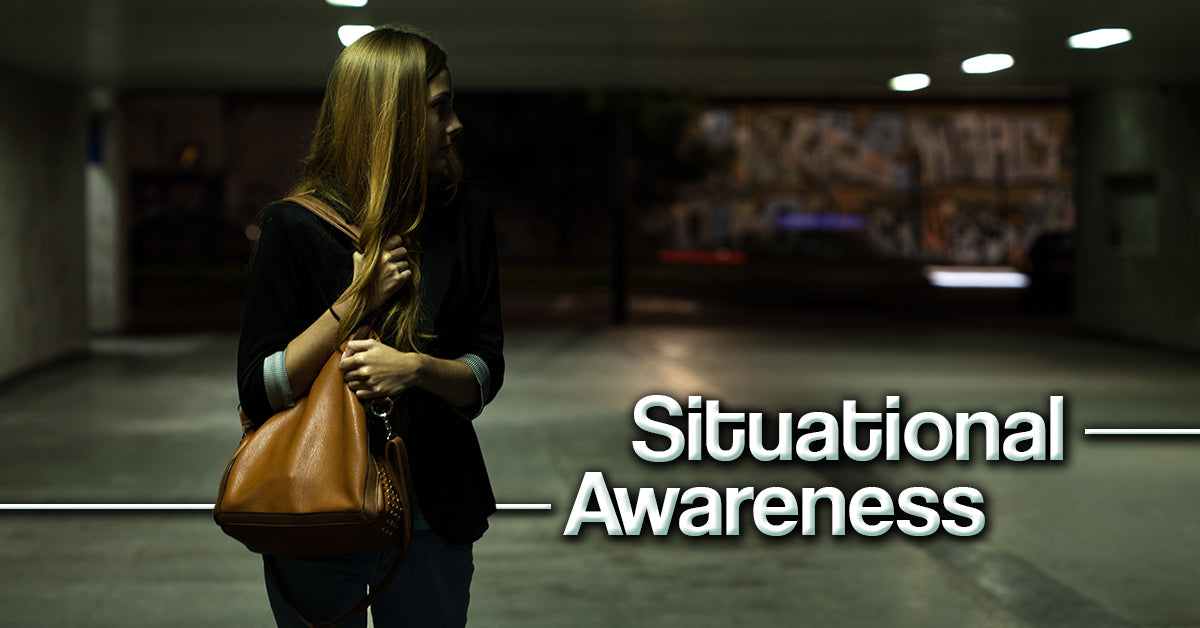 Situational Awareness 101
